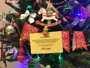 Рассказываем о новогодних сертификатах
