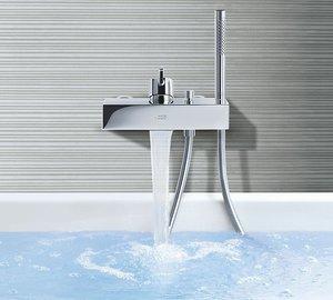 Смеситель для ванны в Череповце