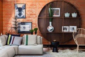 Возьмемся за декор интерьера любого помещения