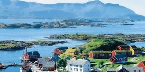 Горящие туры в Норвегию и Прибалтику!