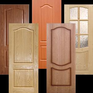 Межкомнатные деревянные двери. Подберем по вашим размерам!