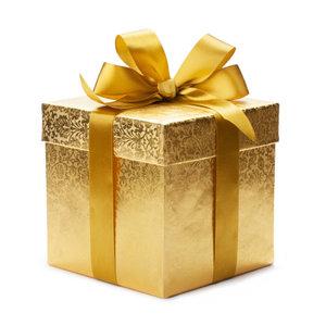 Золотой подарок Череповец