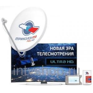 "CAM модуль ""Триколор ТВ"" Full HD CI+ 4К Ultra HD"