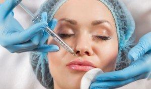 Процедуры с гиалуроновой кислотой для лица