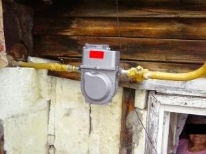 Установка и Замена Счетчиков на газ и воду по льготной цене!!!Установка Сантехники