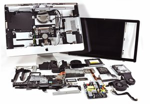 Сертифицированный ремонт Mac