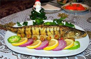 рецепт приготовления судака с фото