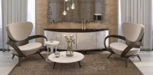 Мебель Модерн в Москве - превосходство Вашего интерьера!