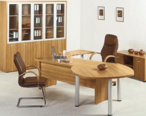 Магазин офисной мебели в Красноярске