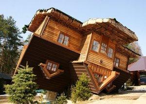 ПОЛЕЗНЫЙ СОВЕТ! Как избежать проблем при строительстве деревянного дома?