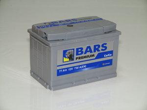 Покупаем аккумулятор Барс в Красноярске