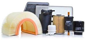 Продажа фильтров двигателя в Вологде
