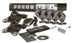 Системы видеонаблюдения по оптовым ценам
