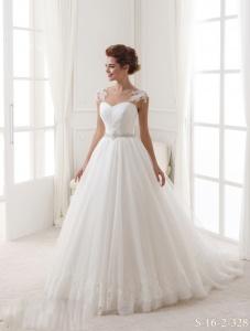 Самые красивые свадебные платья по доступной цене