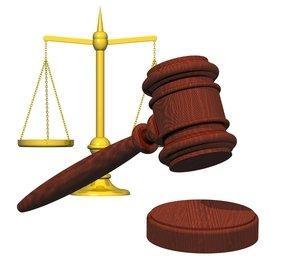 Представление интересов в суде - грамотная работа знатоков права!
