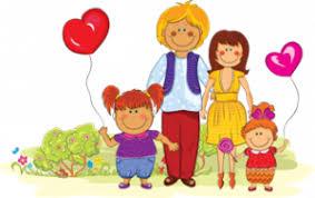 Познавательно-развлекательная программа «День семейного отдыха»