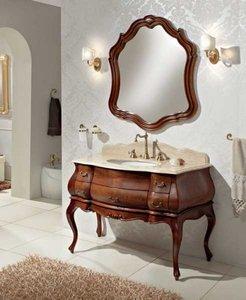 Как распознать правильную мебель для ванных комнат: консультация от магазинов сантехники в Красноярске «Водолей»