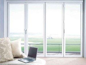 Darsing: мы делаем окна и балконы на века!