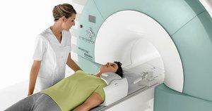 Проводим МРТ позвоночника в Вологде