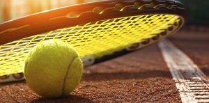 Большой теннис для взрослых и детей