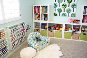 Заказать мебель ИКЕА в детскую