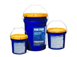 Проникающая гидроизоляция бетона ПЕНЕТРОН по цене 260 руб/кг.