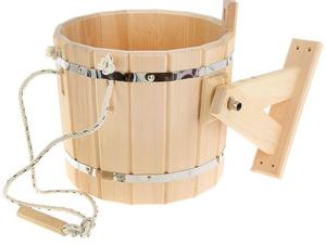 Купить бондарные изделия из лучших пород дерева