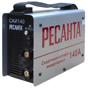 """Сварочные аппараты """"Ресанта"""""""