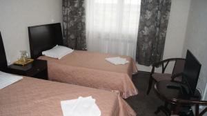 Отличная Гостиница в г. Иркутск по выгодной цене.