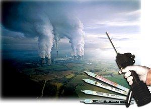 Анализ воздуха в Череповце