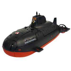 Подводная лодка «Илья Муромец» в действии!💥💥💥