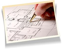 Перепланировка квартиры. Работы по перепланировки квартиры и дома