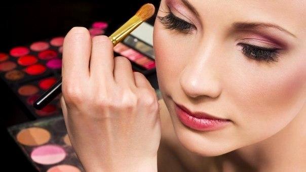 Скачать игру макияж салон