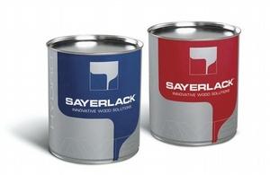 Лакокрасочные материалы от компании Sayerlack — качество, проверенное временем!