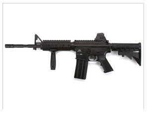 Где купить пневматическую винтовку в Красноярске?