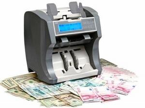 Счетчики банкнот, денег, купюр