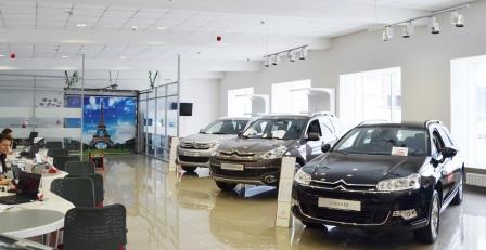 автосалоны Новокузнецка
