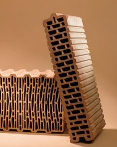 Купить блоки керамические в Туле