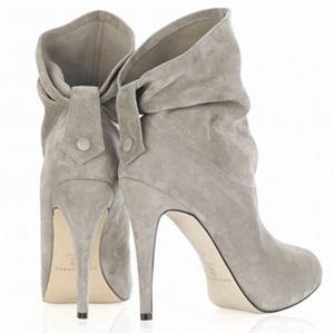 Как ухаживать за… или Реанимируем обувь!