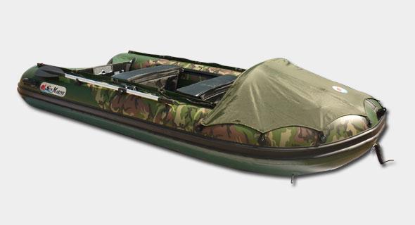 надувная лодка sun marine sdp 330 max