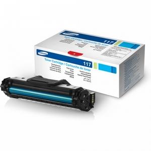 Заправка картриджа Samsung MLT-D117S и прошивка принтеров/ МФУ SCX-4650, SCX-4655