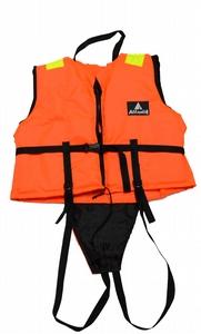 Детские спасательные жилеты (сертифицированные)