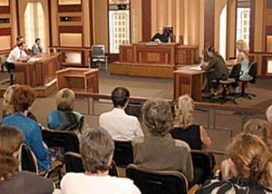 Рассмотрели дело в арбитражном суде о взыскании задолженности
