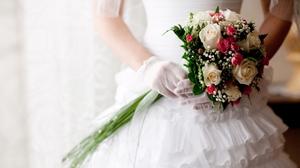 Свадьба без цветов не бывает!