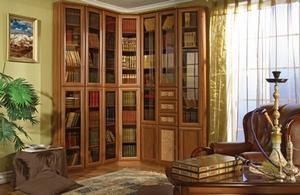 Как подобрать мебель для рабочего кабинета