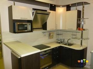 Купить кухонный гарнитур в Красноярске