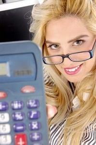 Ищу бухгалтера Ростов