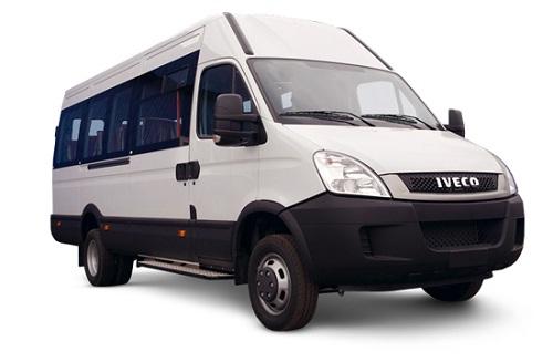 ремонт микроавтобусов в туле
