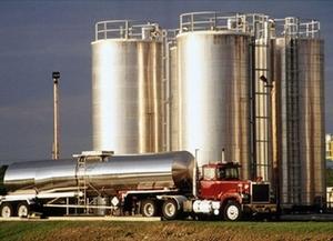 Компания «Парус-Кузбасс» – для торговли нефтепродуктами