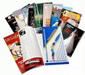 Печать листовок в Ростове